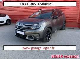 CITROEN C5 AIRCROSS B-HDI 130 CV SHINE EAT8