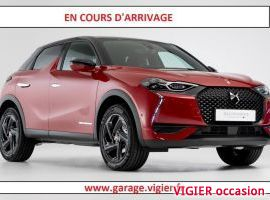 DS3 CROSSBACK B-HDI 130 CV EAT8 PERFORMANCE LINE