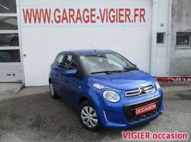CITROEN C1 72 CV FEEL 5 PTES