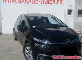 CITROEN C4 SPACETOURER FEEL PURTECH 130 EAT6